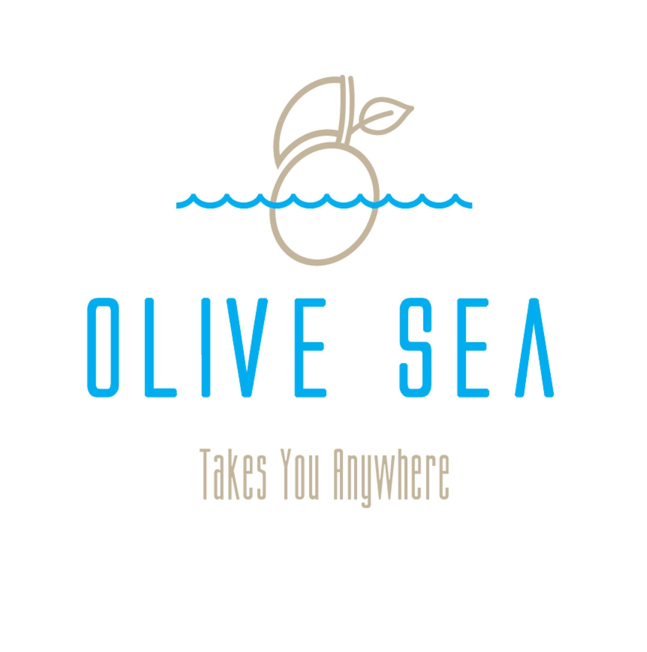 λογότυπος  Olive Sea