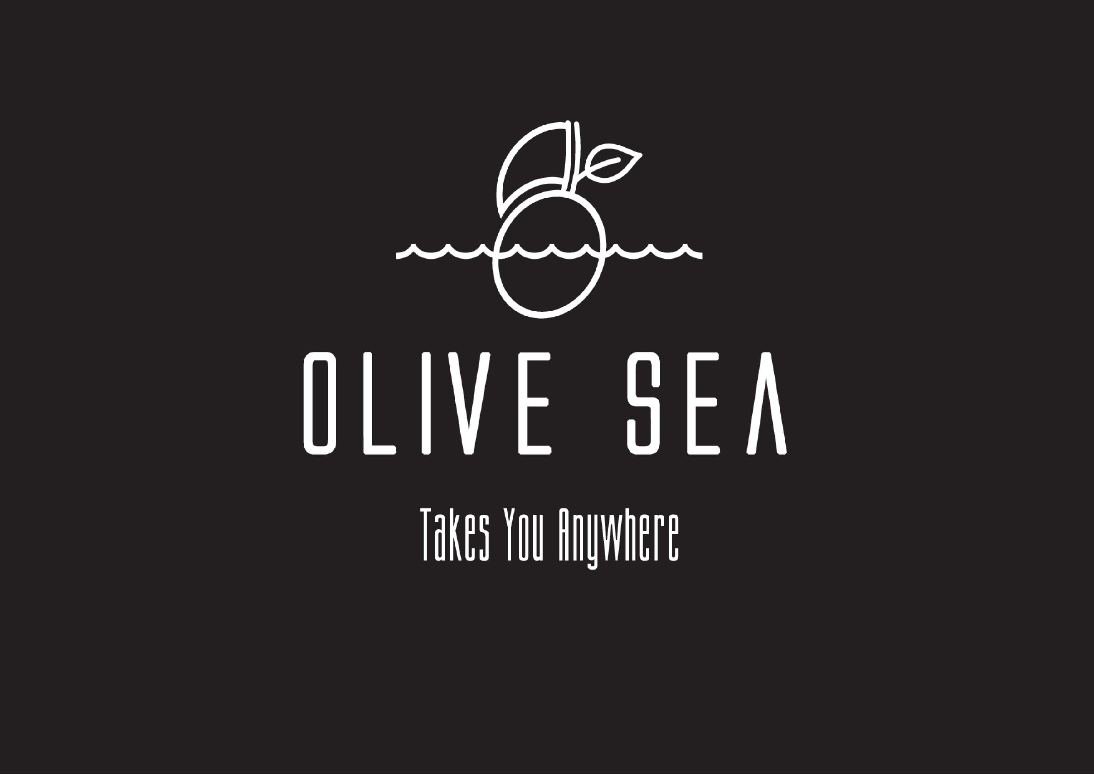 logo Olive Sea
