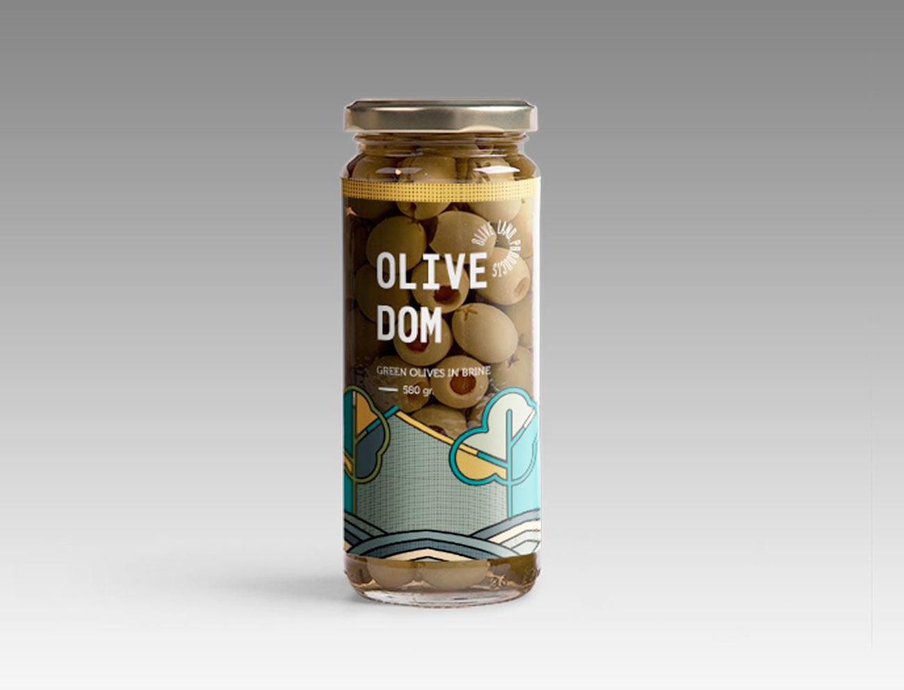 OliveDom
